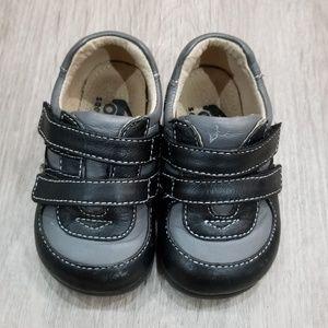 See kai run baby boy shoes